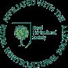 RHS Affiliated Societies logo