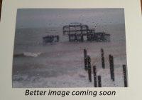 'Stormy Weather' - First PrizeJim Sharrod