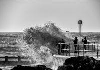 'Stormy Weather' - Second PrizeRichard Ryder