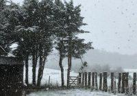 Stormy Weather - Third PrizeColin Richardson